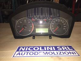 Quadro strumenti Fiat Stilo 2006