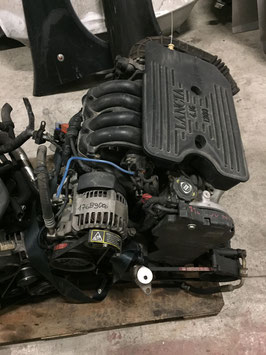 Motore Lancia Y 2000