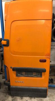 Porta posteriore SX Opel Movano