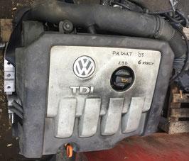 Motore Volkswagen Passat Variant