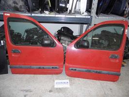 Porta Sx e Dx Renault Kangoo
