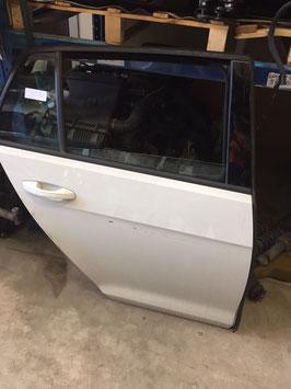 Porta posteriore Dx Volkswagen Golf VII