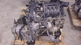 Motore Citroen/Peugeot