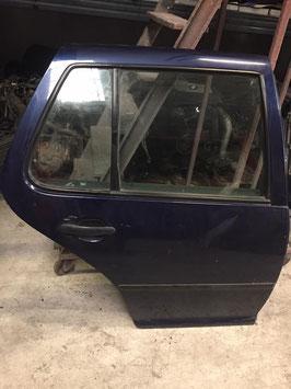 Porta Post Dx Volkswagen Golf IV 1998