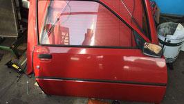 Porta Dx Peugeot 205