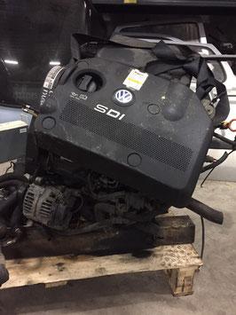 Motore Volkswagen Polo