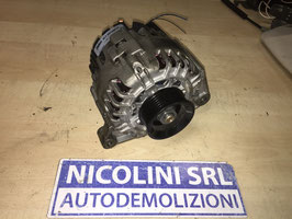 Alternatore Audi A6 2.5 tdi V6