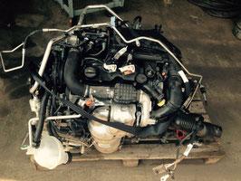 Motore Peugeot 208 2014