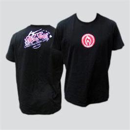 Hotsails Maui Classic Tshirt Black