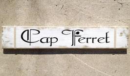 """Tableau personnalisable """"Cap Ferret"""""""