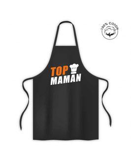 TABLIER TOP MAMAN