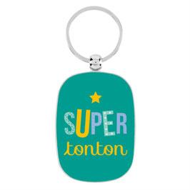 PORTE CLE SUPER TONTON