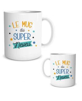 MUG SUPER NEVEU