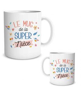 MUG SUPER NIECE