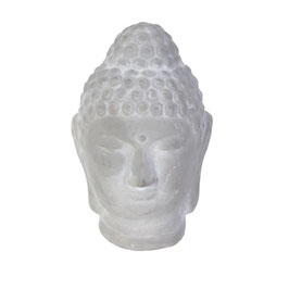 TETE BOUDDHA DECORATIVE