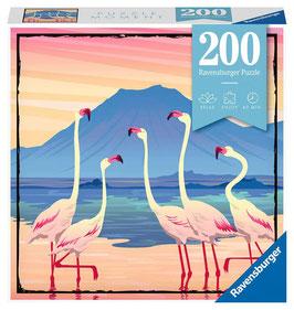 Ravensburger Puzzle - Tanzania - 200 Teile