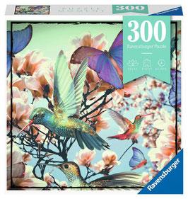 Ravensburger Puzzle - Hummingbird - 300 Teile