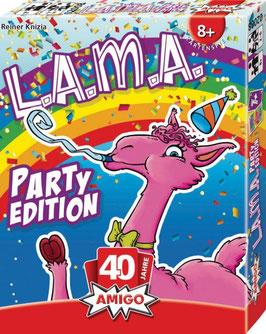 LAMA Party von Amigo