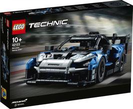 LEGO® Technic 42123 McLaren Senna GTR#