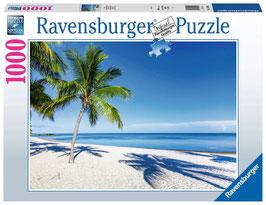 Ravensburger Puzzle - Fernweh - 1000 Teile