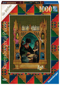 Ravensburger Puzzle - Harry Potter 6 - 1000 Teile