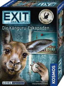 Exit für Fortgeschrittene
