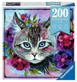 Ravensburger Puzzle - Cateye - 200 Teile