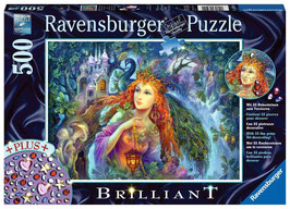 Ravensburger Puzzle - Magischer Feenstaub - 500 Teile