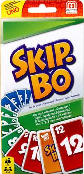 Skip-Bo von Mattel