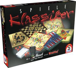 Spielesammlung Schmidt Spiele Klassiker