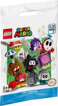 LEGO® Super Mario 71386 Mario-Charaktere-Serie 2