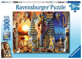 Ravensburger Im alten Ägypten 300 Teile XXL Kinderpuzzle