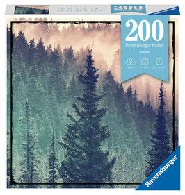 Ravensburger Puzzle - Wood - 200 Teile