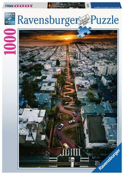Ravensburger Puzzle - San Francisco - 1000 Teile