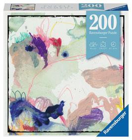Ravensburger Puzzle - Colorsplash - 200 Teile
