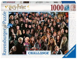 Ravensburger Puzzle 1000 Teile Harry Potter