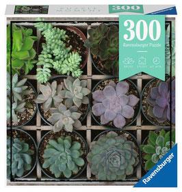 Ravensburger Puzzle - Green - 300 Teile