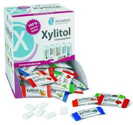 Xylitol - der zuckerfreie Kaugummi