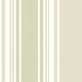 Tented Stripe - Eau du Nil