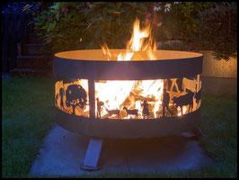 Feuerschale 80cm