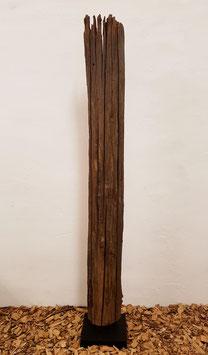 HO-180-4 Holzobjekt mit Standfuß