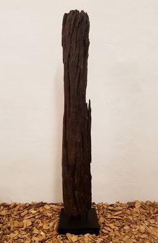 HO-140-2 Holzobjekt mit Standfuß