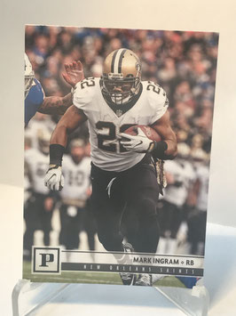 Mark Ingram (Saints) 2018 Panini #202