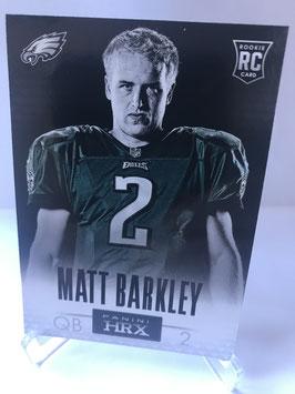 Matt Barkley (Eagles) 2013 Panini HRX #4
