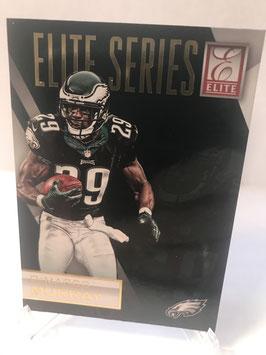 DeMarco Murray (Eagles) 2015 Donruss Elite Series #3