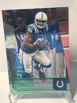 Andre Johnson (Colts) 2016 Panini Prestige Xtra Points Green #87