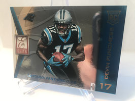 Devin Funchess (Panthers) 2015 Donruss Elite RC #66