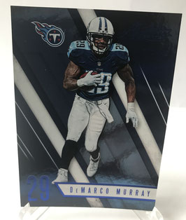 DeMarco Murray (Titans) 2016 Panini Absolute Spectrum Blue #2