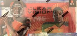 2015 Panini Clear Vision Hobby Box
