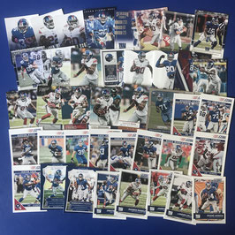 New York Giants Team Package: 90 Basecards